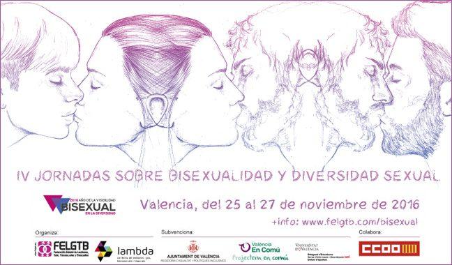 Jornadas de Bisexualidad