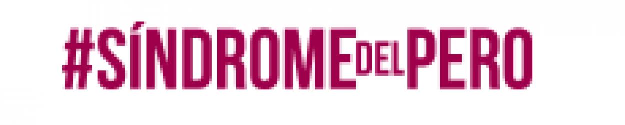 El Síndrome del Pero